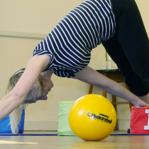circuit-training-with-a-twist